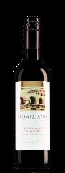 wijn afl. 19 - Cantine Due Palme Negroamaro Domiziano
