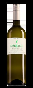 L'Arjolle Côtes de Thongue