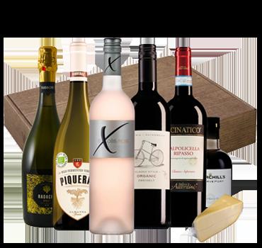 wijnpakket: wijnfestijn