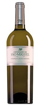 wijn afl. 24 - Herdade de São Miguel