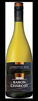 wijn afl. 27 - baron charcot réserve