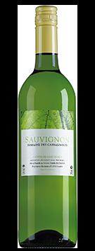 wijn afl. 33 - domaine des cassagnoles