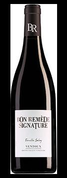 wijn afl. 34 - bon remède signature