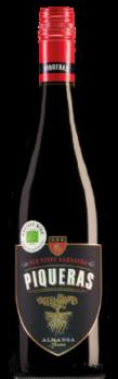 wijn afl. 38 - piqueras almansa old vines garnacha