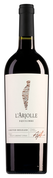 Arjolle Equilibre Limited Cabernet-Merlot-Syrah