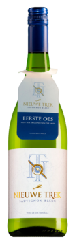 Nieuwe Trek eerste oes sauvignon blanc 2021